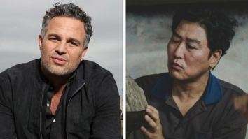 Mark Ruffalo confirms he is in talks to reprise Song Kang-ho's role in Bong Joon Ho's Parasite TV series