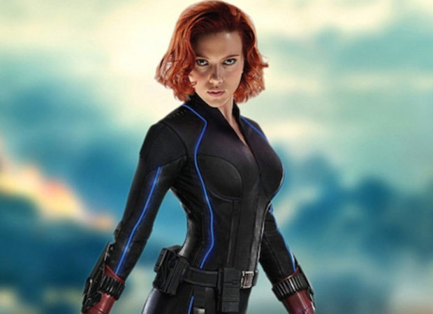 Black Widow Images Include Red Guardian, Taskmaster, More