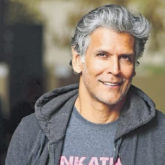 Milind Soman opens up about his enrolment in an RSS shakha in his new book, Made In India