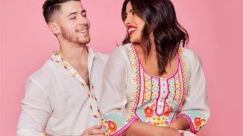 Nick Jonas celebrates his first Holi in India with Priyanka Chopra, Katrina Kaif, Vicky Kaushal at Anand Piramal's bash
