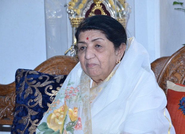 """Nimmi was well-read, lively & fun to be with,"" Lata Mangeshkar"