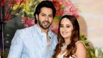 No truth to Varun Dhawan – Natasha Dalal's marriage cancellation
