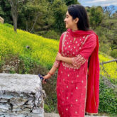 PICTURES Shivangi Joshi enjoys the scenic beauty of Uttarakhand on her vacation