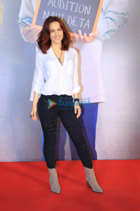 Photos Celebs grace the special screening of the film Kaamyaab (11)
