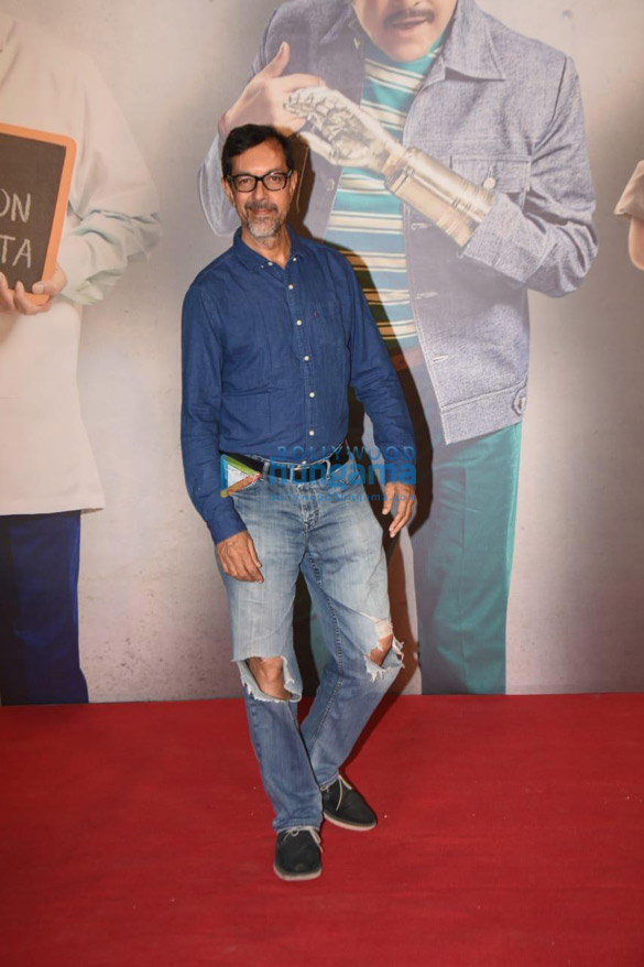 Photos Celebs grace the special screening of the film Kaamyaab (2)