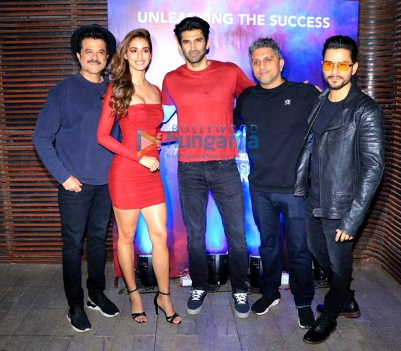 Photos Celebs Grace The Success Party Of Malang Parties Events Bollywood Hungama