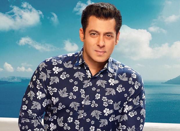 Post Radhe, Salman Khan to play a cop in Aayush Sharma's next