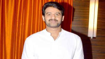 Prabhas pledges to donate Rs. 1 crore to Andhra Pradesh and Telangana CM Relief Funds