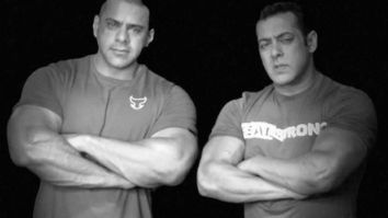 RIP Salman Khan mourns the death of his nephew, Abdullah Khan, who passed away due to lung cancer
