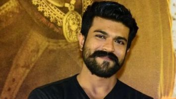 Ram Charan has only one request from well-wishers on his birthday