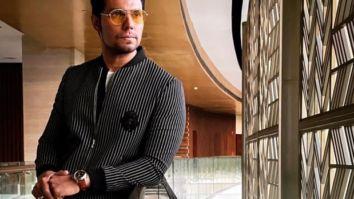 Randeep Hooda says that he has not watched Akshay Kumar starrer Kesari because it didn't excite him much