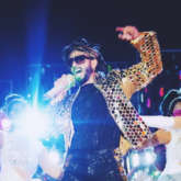 Ranveer Singh gives a glimpse into what went into his enthralling performance at Zee Cine Awards, watch video