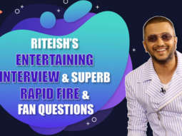 Riteish Deshmukh's ENTERTAINING Interview on Akshay, SRK, Tiger EPIC Rapid Fire & Fan Questions