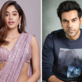 Roohi Afzana: Janhvi Kapoor says Rajkummar Rao is a very giving actor