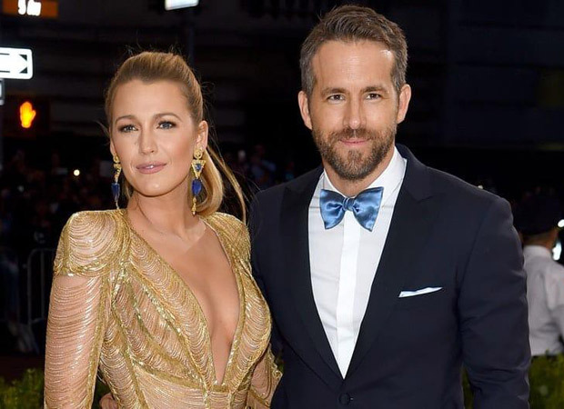 Ryan Reynolds and Blake Lively donate $1 million during Coronavirus pandemic