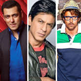 Salman Khan, Shah Rukh Khan, Hrithik Roshan, Ranveer Singh, Deepika Padukone, Katrina Kaif and others come together for YRF Project 50! 2nd