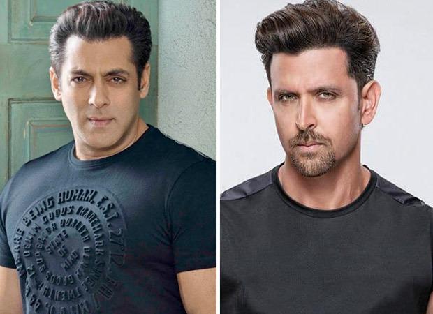 Salman Khan and Hrithik Roshan cancel their foreign tours due to Coronavirus outbreak