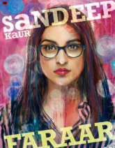 First Look Of The Movie Sandeep Aur Pinky Faraar
