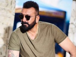 Sanjay Dutt banking on KGF 2 as his comeback, preparing for combat