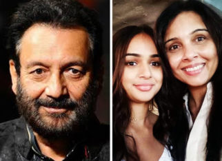 Shekar Kapur and Suchitra Krishnamoorthi's daughter, Kaveri, says she has nothing to do with the property dispute case her mother filed against him