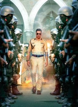 Movie Stills Of The Movie Sooryavanshi