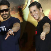"Sooryavanshi Trailer Launch: ""I was cast in Phool Aur Kaante but then Ajay Devgn pushed me out of it"" – Akshay Kumar"