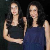 Suchita Krishnamoorthi's daughter Kaveri Kapur returns to Mumbai after being stuck in US for six days