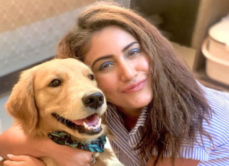 Surbhi Chandna introduces her 'Handsome' pet on Instagram, and we couldn't agree more with the name!