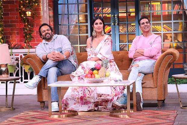 The Kapil Sharma Show: Rohit Shetty reveals Akshay Kumar performed deadly helicopter stunt without any harness