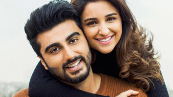 The first looks of Sandeep Aur Pinky Farar featuring Parineeti Chopra and Arjun Kapoor are peppy and vibrant