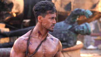 Tiger Shroff starrer Baaghi 3 had three different action directors for insane action sequences