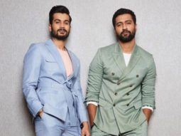Vicky Kaushal and Sunny Kaushal dancing to 'Taal Se Taal Mila' in this throwback video is all things perfect!