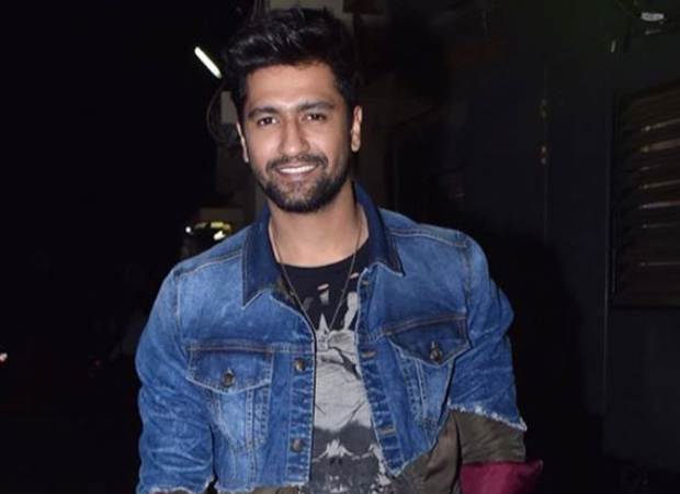 Vicky Kaushal says he was starstruck during the readings of Takht