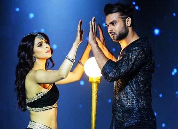 Vishal Aditya Singh says he is friends with Madhurima Tuli now but they don't speak on a daily basis