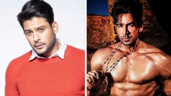 WOAH! Arhaan Khan admits that Sidharth Shukla is his favourite contestant from Bigg Boss 13