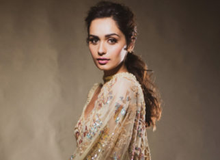 """""""We were showered with a lot of love in Rajasthan"""" - says Manushi Chhillar about Prithviraj shooting"""