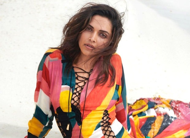 Deepika Padukone experiments with colours in the latest photoshoot for Elle thumbnail