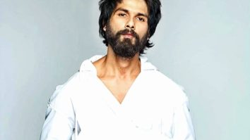Shahid Kapoor announces suspension of shoot of Jersey amidst coronavirus outbreak