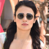 Radhika Madan feels actors do not give auditions out of the fear of not making it