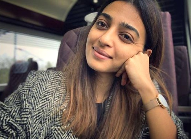 Coronavirus outbreak: Radhika Apte details her experience travelling to the UK; says immigration officers have no information on closing borders
