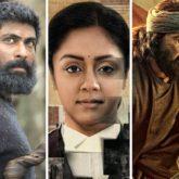 All Malayalam, Tamil, Telugu and Kannada films affected by the coronavirus pandemic