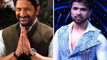 Arshad Warsi has proof that Himesh Reshammiya knew about the coronavirus way back in 2011