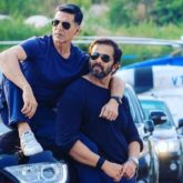 Did you know? Rohit Shetty was Akshay Kumar's body-double for THIS film