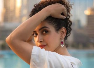 Sanya Malhotra shares how she prepped for her character in 'Pagglait'!