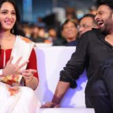 Video of Anushka Shetty prioritising Prabhas over her work goes viral