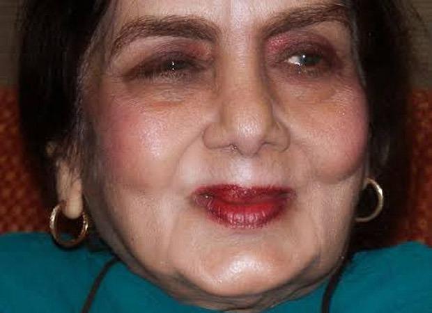 Veteran actress Nimmi passes away at 88; Bollywood celebrities express their grief