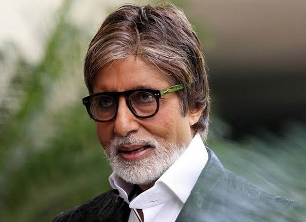 Amitabh Bachchan shares a unique idea to increase the number of isolation wards