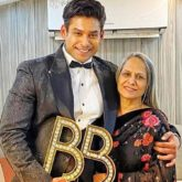 Sidharth Shukla spends time with his mother by helping her out in the kitchen; thanks Bigg Boss for his cooking skills