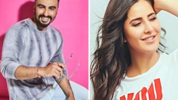 Arjun Kapoor says his collaboration with Katrina Kaif depends on two things