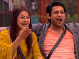 Shehnaaz Gill says she would not want to work with anyone else from Bigg Boss 13 apart from Sidharth Shukla